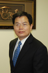 Michael Huang